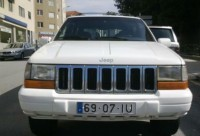 Jeep Grand Cherokee 2.5 LAREDO