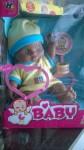 Boneca Baby